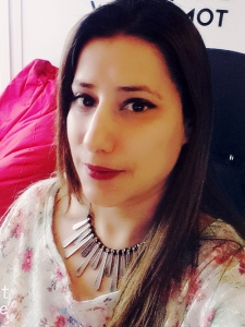 Profileimage by Marwa Karmeni Full-stack developer & Software Engineer from