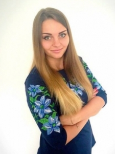 Profileimage by Maryna Malash Business Development Manager  from Chernihiv