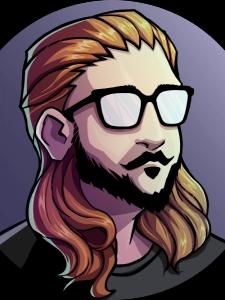 Profileimage by Matheus Caleb Illustrator / Graphic Designer from