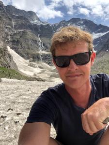 Profilbild von Mathias Woinar Bereichsleiter App-Entwicklung, Softwareentwickler aus Potsdam