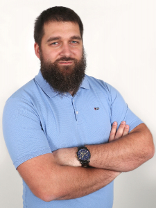 Profileimage by Matjaz Kranjc Senior Java developer from Destrnik