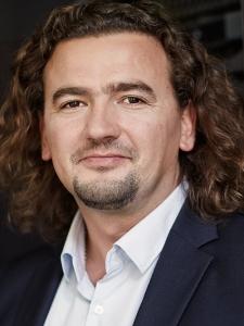Profilbild von Matthias Franke Senior Frontend Developer aus Halle
