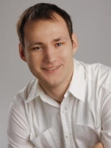 Profilbild von Matthias Giese Technischer Zeichner Fachrichtung Elektrotechnik aus Steinenbronn