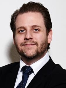 Profilbild von Matthias Gysi Senior Project Manager aus Kloten