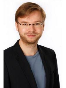 Profilbild von Matthias Kolb Java Entwickler und Architekt aus Wuerzburg