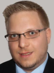 Profilbild von Matthias Kolowrat IT-Consultant aus Koenigstetten