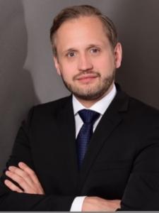 Profilbild von Matthias Kuehne Erfahrener Finance Manager/Director für Implementierung und Optimierung im CFO-Bereich aus Hamburg