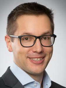 Profilbild von Matthias Reisser Fullstack Entwickler aus Kramsach
