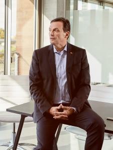 Profilbild von Matthias Scherer Matthias Scherer Consulting (MSC) aus Augst