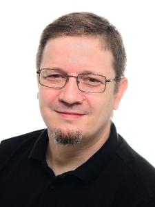 Profilbild von Matthias Sommerfeld Berater und Fullstack-Entwickler (PHP / Vue.js) aus Berlin