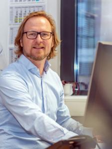 Profilbild von MatthiasThomas Winter Dipl.-Industriedesigner, Prototypen-Entwicklung aus Bentwisch