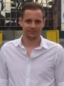 Profilbild von Matyas Fenyvesi Frontend Entwickler aus Szombathely