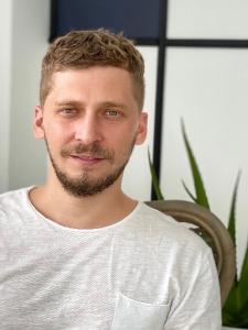 Profilbild von Max Bucher Senior UX Architect, UX Designer, UX Consultant, Information Architect aus FrankfurtamMain