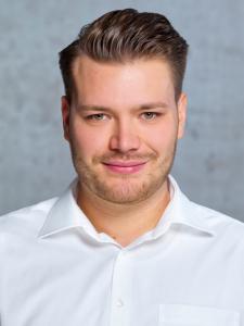 Profilbild von Max Damm Salesforce-Administration, Coaching und Anforderungsmanagement aus Mainz
