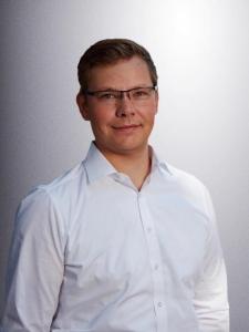 Profilbild von Max Echt IT-Berater für Softwarequalität aus Berlin