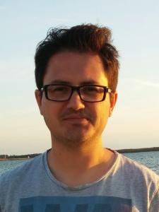 Profilbild von Max Keilbach Senior Full Stack Developer aus Wenden