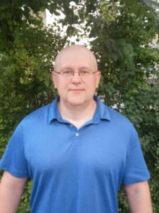 Profileimage by Maxim Casornii PHP, React, Angular, Java, Scala, Ruby, Python, Hadoop, Kafka, Spark from Stuttgart