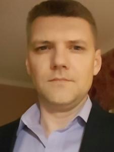 Profilbild von Maxim Schmidt IT-Beratung/Support, Administration aus Frankfurt