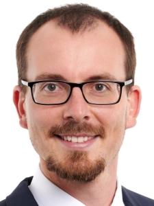 Profilbild von Maximilian Hoely Business Analyst aus Lindenfels