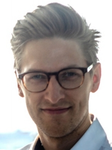 Profilbild von Maximilian Krug Produktentwickler // spezialisiert auf Prototypenbau aus Hamburg