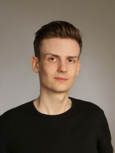 Profilbild von Maximilian Neumann Medieningenieur & Consultant aus Berlin