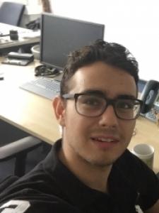 Profilbild von Maximilian Schmidt maXolutions - Web und Softwareentwicklung aus Stuttgart