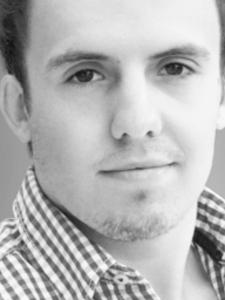 Profilbild von Maximilian Soltner UI/UX & Product Designer aus Hamburg