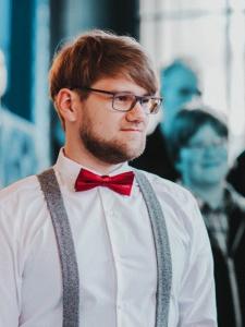 Profilbild von Maximilian Unger Graphic Designer, Filmmaker aus Sinzig