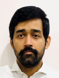 Profileimage by Mayank Choudhary SAP OOPS ABAP / ODATA/ HANA Consultant - Certified Scrum Mater from Delhi