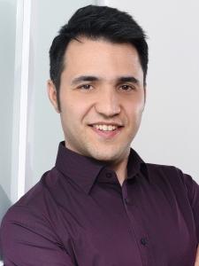 Profilbild von Maziyar Khorrami Data Scientist Freelancer aus Muenchen