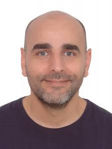 Profilbild von Mehdi Alami PHP - Web/Shop-Entwickler aus karlsruhe