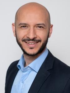 Profilbild von Mehmet Guezel Compliance and Validation Specialist / Project Manager aus Teufen