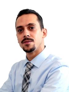 Profilbild von Mehmet Karaca UX/UI Frontendentwickler aus Offenbach