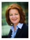 Profilbild von Meike Rieken  IT Projektmanagerin