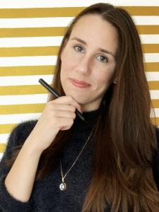 Profilbild von Melanie Austermann Illustrator, Grafikdesigner, Kommunikationsdesigner aus RhedaWiedenbrueck