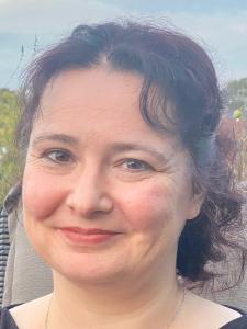 Profilbild von Melanie Bretschneider Datenschutzbeauftragte / Junior Scrum Master aus Koeln
