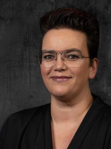 Profilbild von Melanie FeldhausTreptow Abteilungsleitung Mediengestalter aus Vreden