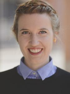 Profilbild von Melanie Goel Marketing & Brand Strategy Manager aus Tutzing