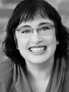 Profilbild von Melanie Werner Expertin für Leichte Sprache. Literaturwissenschaftlerin aus BadSalzuflen