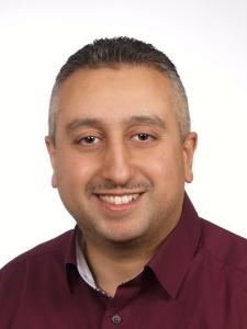 Profilbild von Mesut Yilmaz Geschäftsführer und IT Projektmanager aus Herne