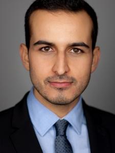 Profileimage by Mhamed Alaoui Projektleiter mit Erfahrung als Ingenieur und Einkaufsleiter from Offenburg