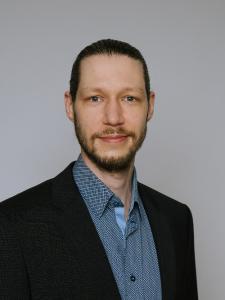 Profilbild von Michael Bayer  Software Engineer