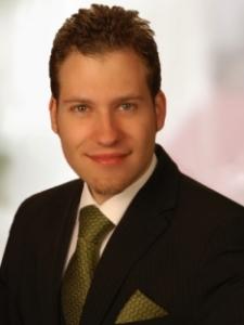 Profilbild von Michael Brunner Front Arena Consultant aus StAndrae