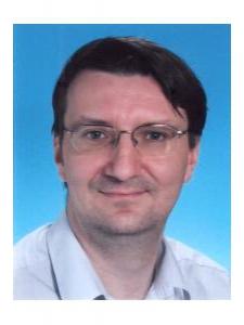 Profilbild von Michael Bruschkewitz Senior Developer / Tester Sicherungstechnik Embedded Systems C/C++/Ruby/TCL/Assembler aus Tharandt