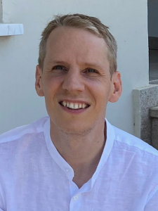 Profilbild von Michael Delamere DevOps Engineer / Senior Software Entwickler aus Berlin