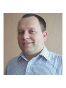 Profileimage by Michael Drozdov SAP Developer FIORI and ABAP.  Consultant ( ERP\S/4HANA Logistics ) from Vilnius