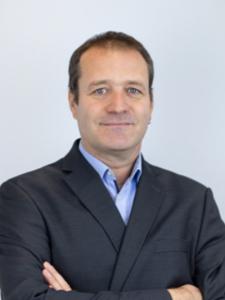 Profilbild von Michael Eckert Konzeption, Projektleitung, Programmierung, Datenbanken, iPhone und iPad Apps aus Wuerzburg