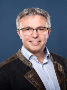 Profilbild von Michael Eitel Interim Manger für  IT Governance, Risk and Compliance; CISM, CISM, Six Sigma Black Belt aus Freihung