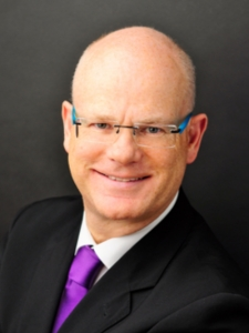 Profilbild von Michael FisahnReinhard Business Development Manager - International aus Hamburg