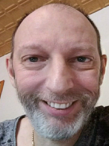 Profilbild von Michael Graf Software-Entwickler, Server Administrator aus Hockenheim